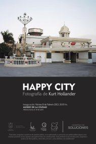 happycity